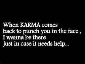quotes about stealing and karma - saying 2